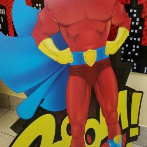 SuperHero Prom-1