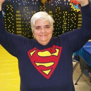 SuperHero Prom