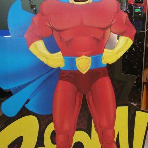 SuperHero Prom-4